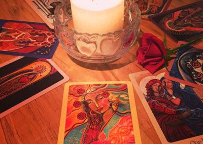 Healing and Wisdom Circles