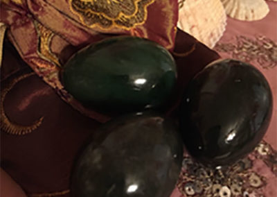 Jade Egg Practice: Treasures for Women